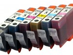 Fixing HP Printer Cartridges
