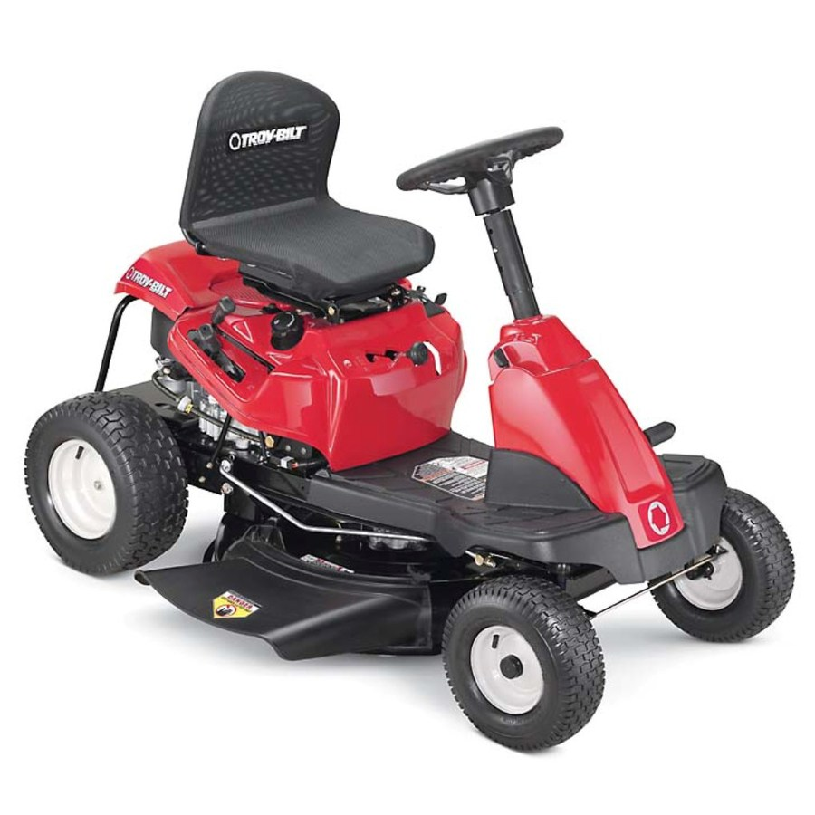 How to Fix a Flat on a Riding Lawn Mower