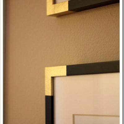 how to frame a room corner