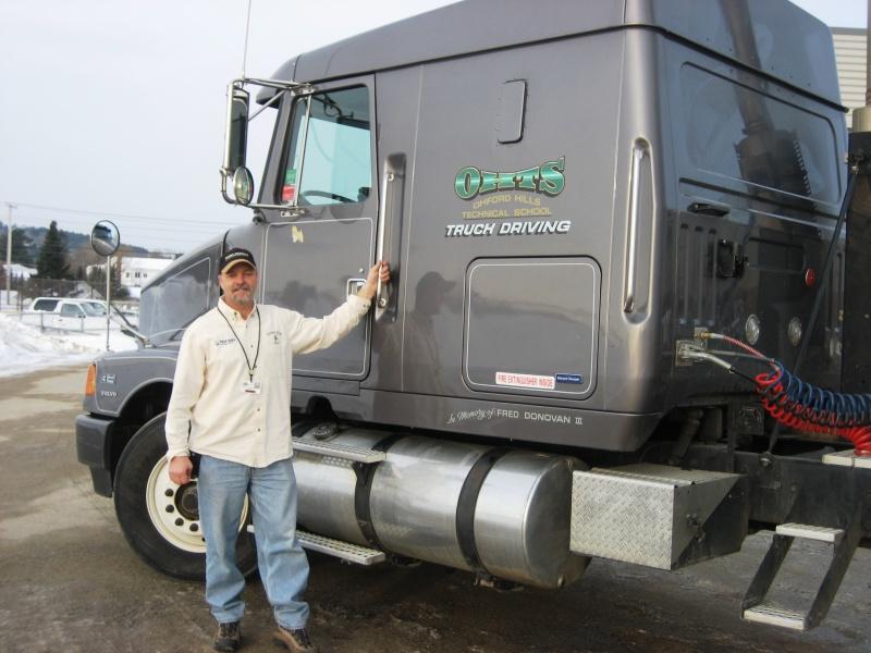 CDL for Trucks