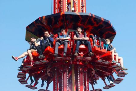 Get Discounted Theme Park Tickets