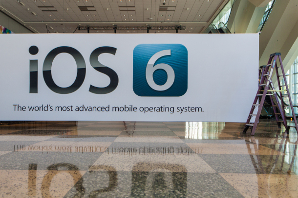 Get IOS 6 on Your Apple Device