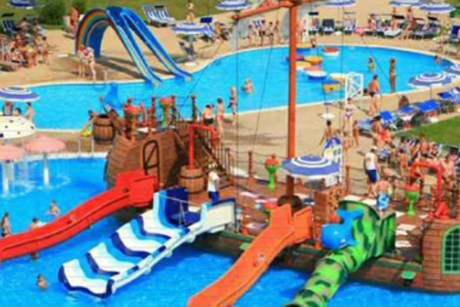 Tips to Get Insurance for a Water Park