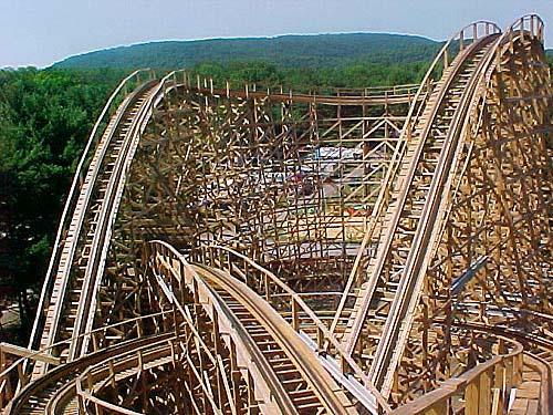 Knoebels Amusement Park Tickets