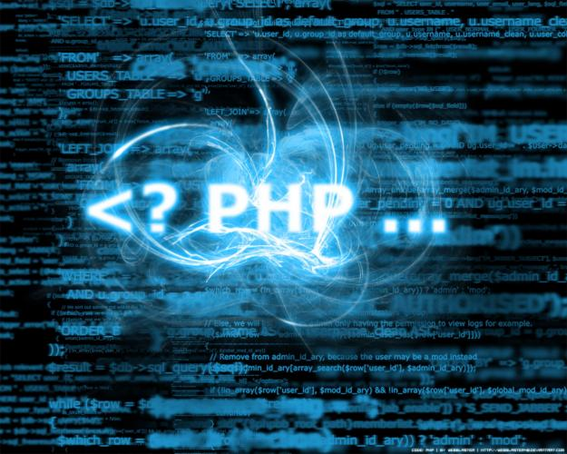 Get PHP Training