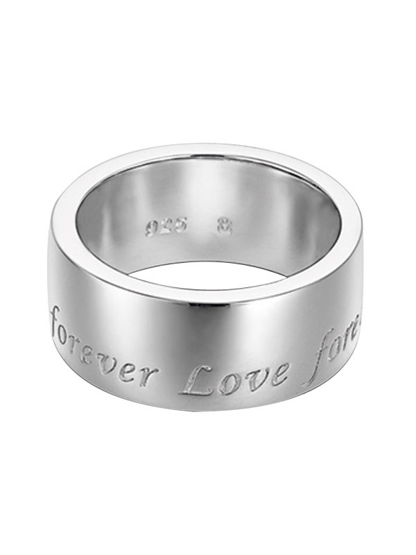 Promise Ring to Your Partner