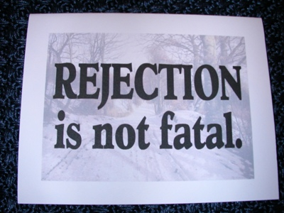 How to Handle Guest Post Rejection