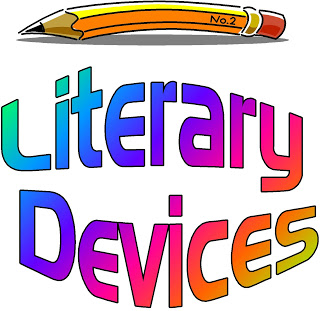 literary devices essays