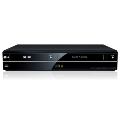 Installing A VCR to A Cable Box
