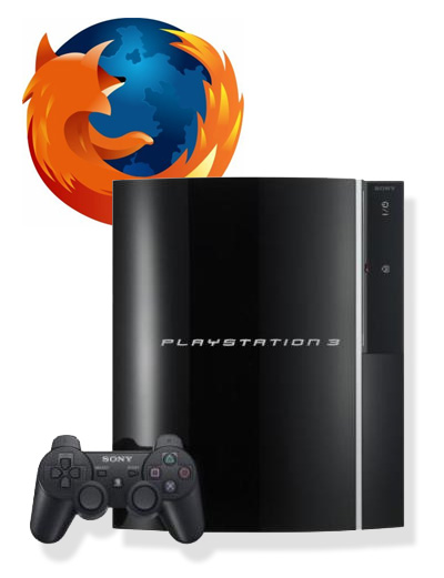 How to Install Firefox on PS3