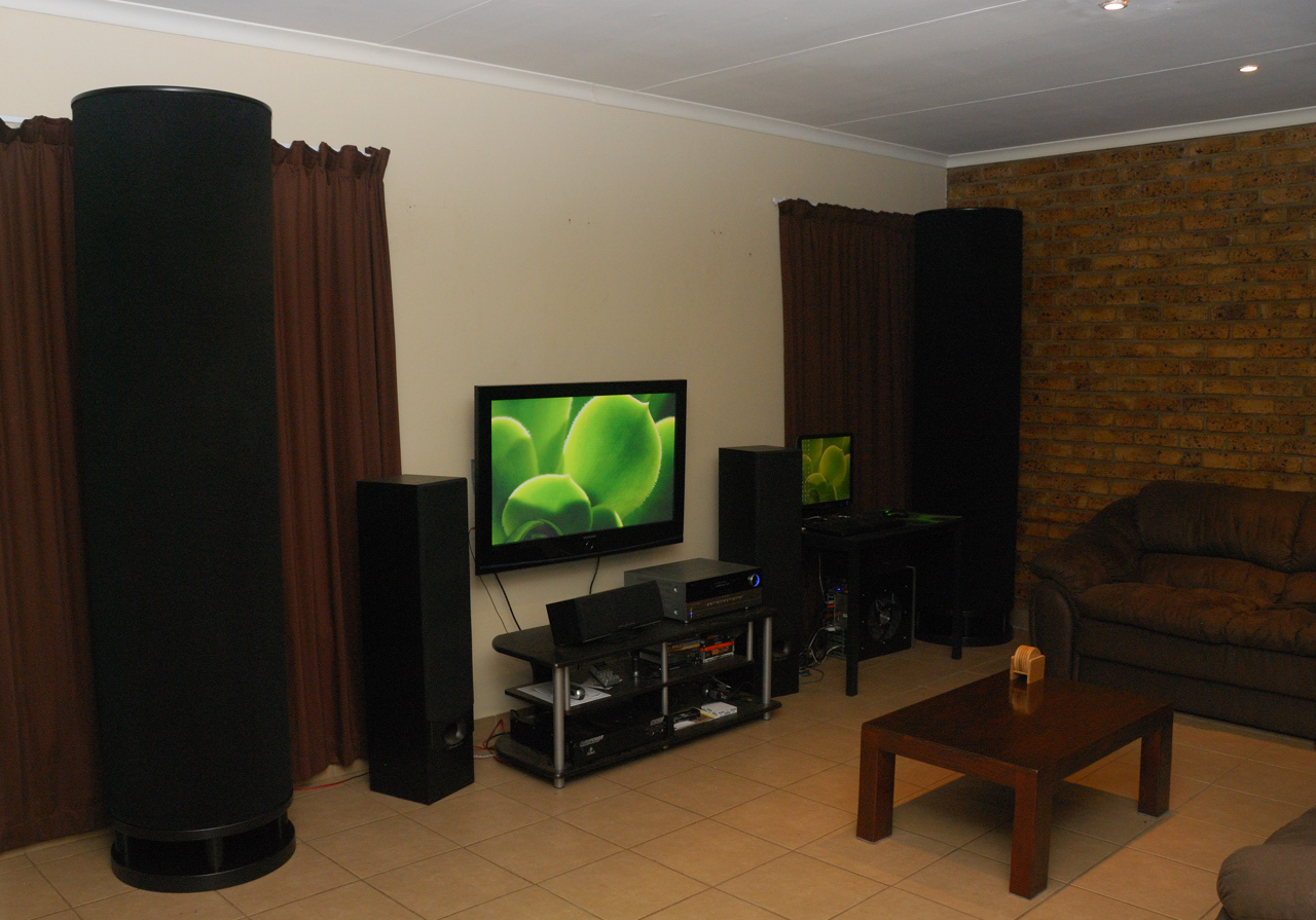 How to Install Home Audio Subwoofers