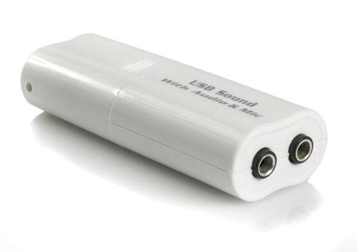 USB Audio Devices