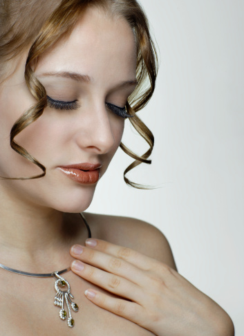 Keep Silver Jewelry Bright