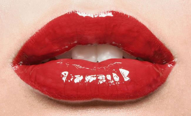 how to make lips appear bigger