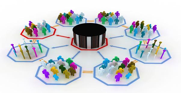 Launch a Blog Network