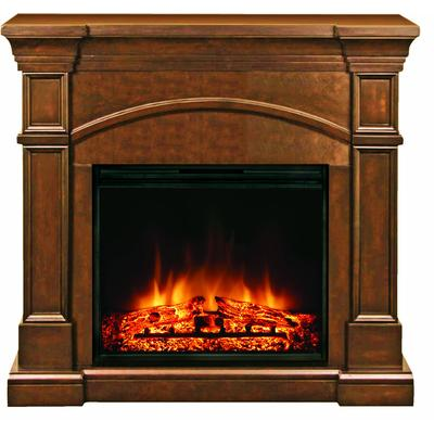 Light Your Gas Fireplace
