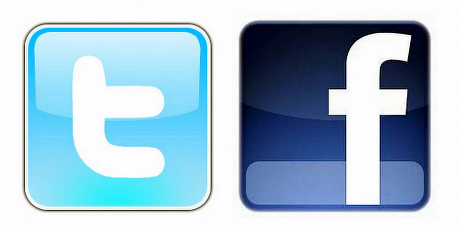 how to connect facebook friends on twitte