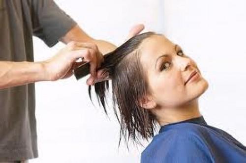 Stylish Hair Design