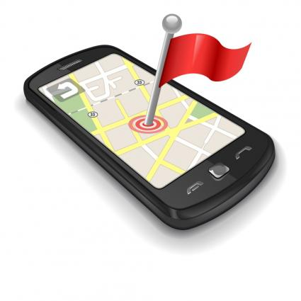 Locate a Cell Phone with GPS