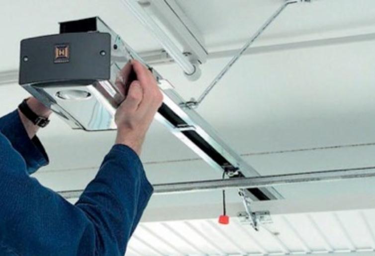 Maintaining a Garage Door Opener