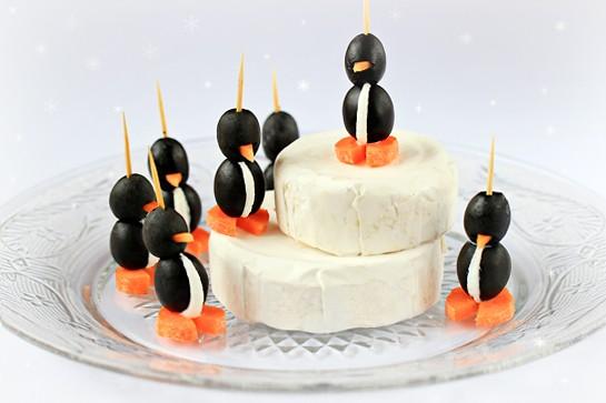 Black Olive Penguins