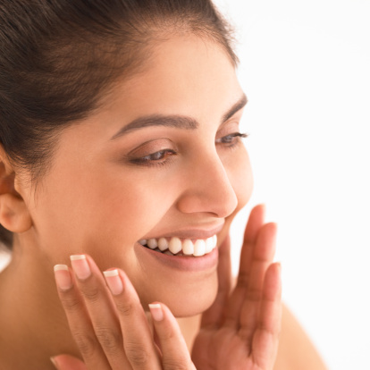 Make Cheeks Rosier Naturally