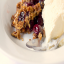 Make Cherry Crisp Cobbler