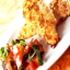 Make Chicken Cutlets with Tomato Relish