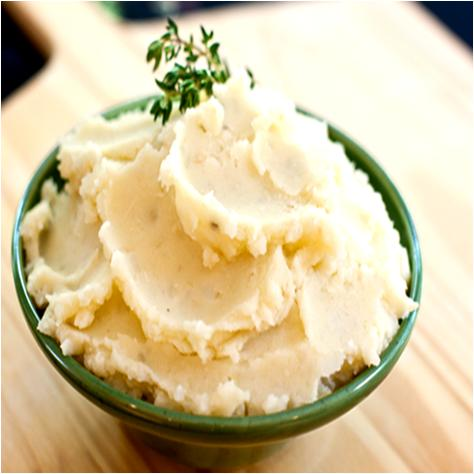 Make Delicious Mashed Potatoes Recipe