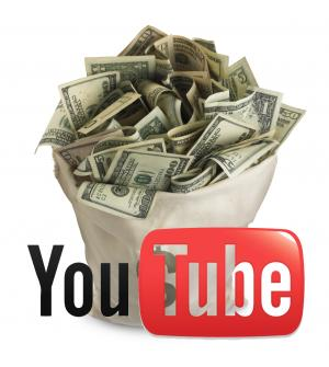 Making money as a youtube partner