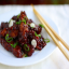How to Make Mongolian Beef At Home