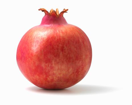 make pomegrante toner
