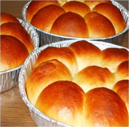 Portuguese Sweet Bread Recipe