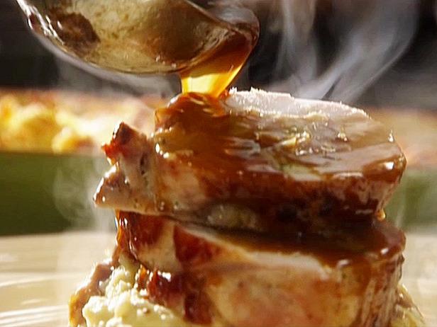 Roast gravy