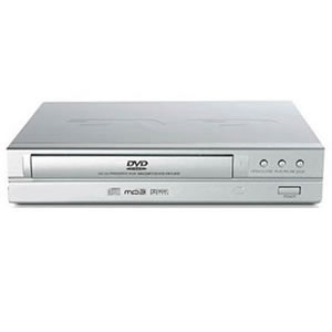 Make Region Free DVD Players