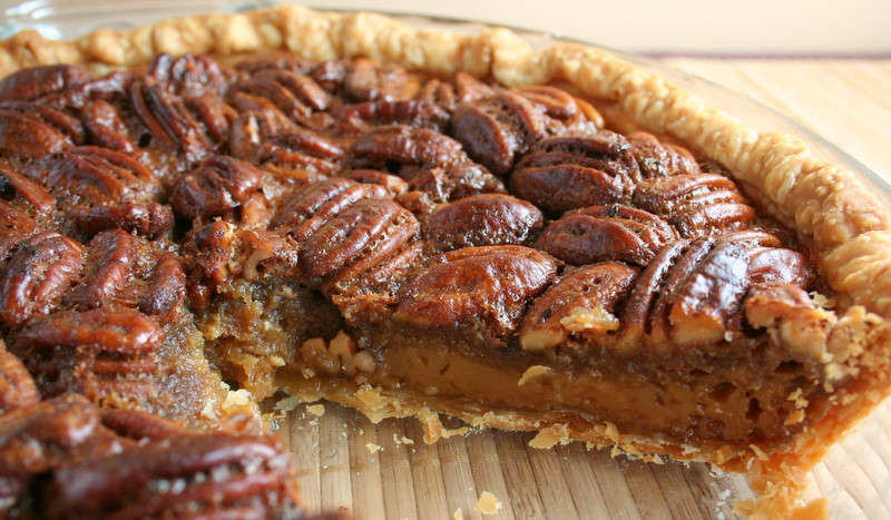 How to Make Southern Traditional Pecan Pie