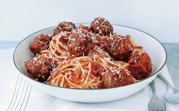 how to make spaghetti with meatballs essay