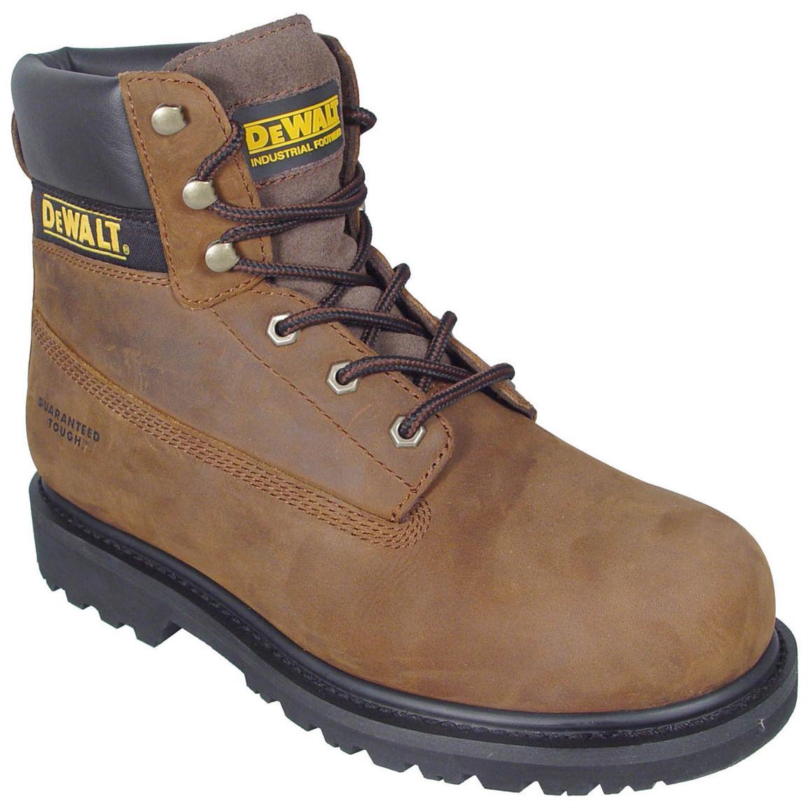 Make Steel Toe Boots Comfortable