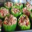 Make Stuffed Bell Peppers