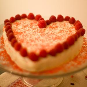 Sweetheart Mousse