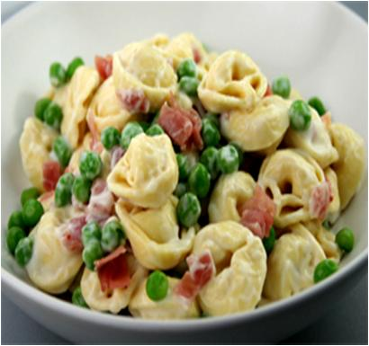 how to cook tortellini from frozen