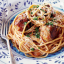 How to Make Turkey Meatballs with Pasta