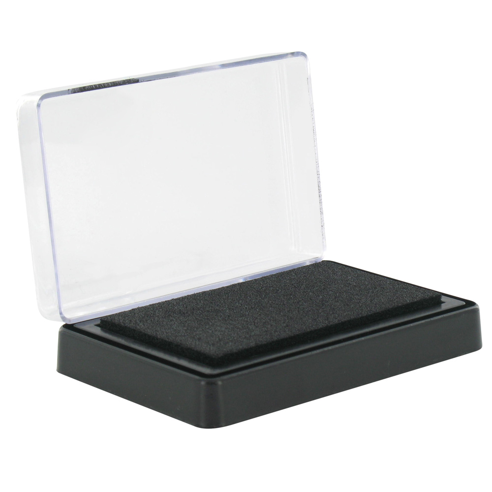 Ink Pad with washable ink