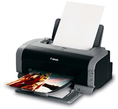 Wireless Canon Printer