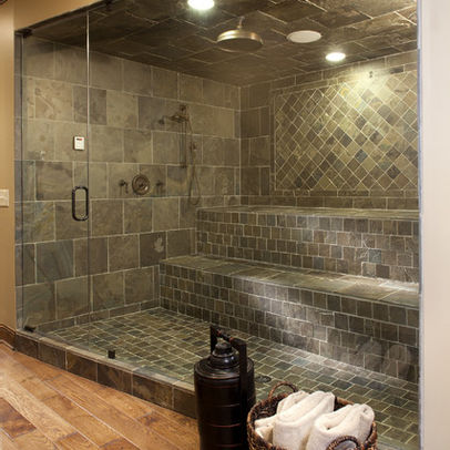 How to make a bathroom a steamroom - How to make steam room in your bathroom ...