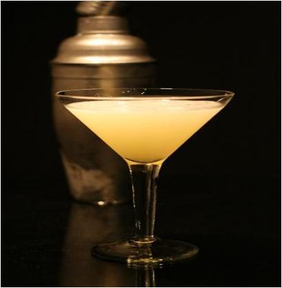 Beachcomber Cocktail Recipe