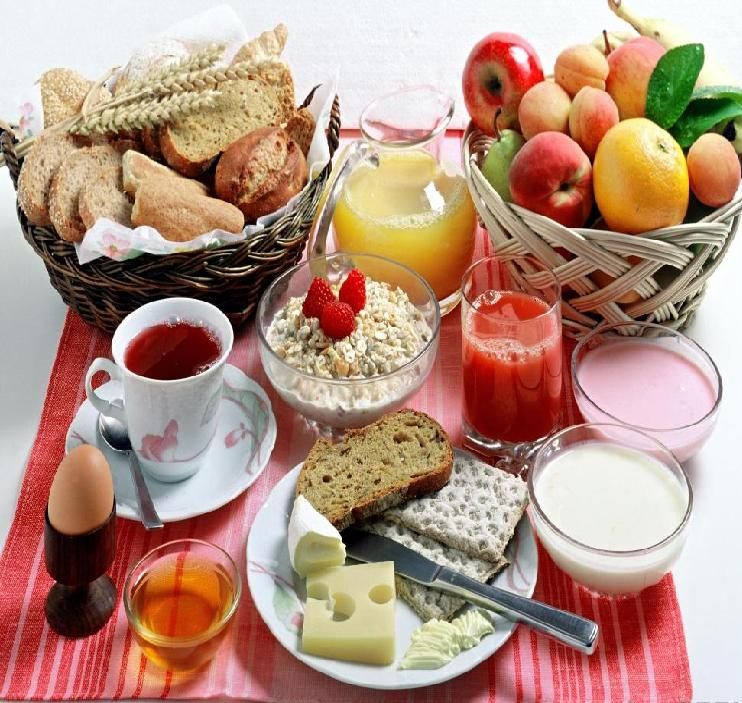 Tips to Make a Continental Breakfast