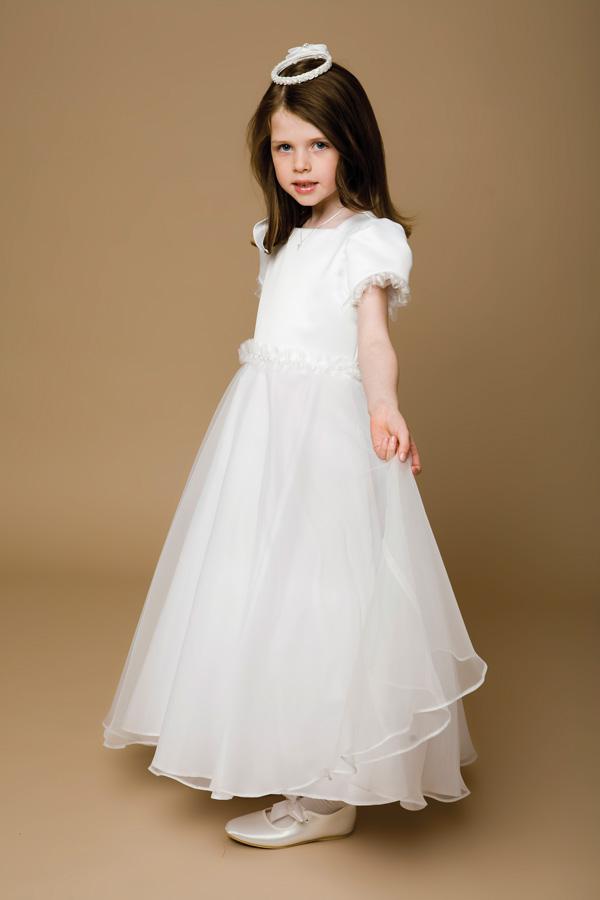 First Communion Dress