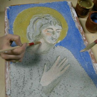 Tips to Make a Fresco Painting
