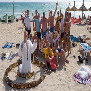 Make a Killer Beach Party